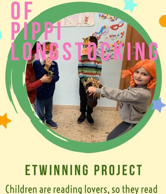 E-Twinning Project