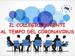 CONVOCAZIONE COLLEGIO DOCENTI 30 GIUGNO 2020