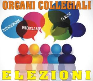 ELEZIONI ORGANI COLLEGIALI A/S 2020-2021