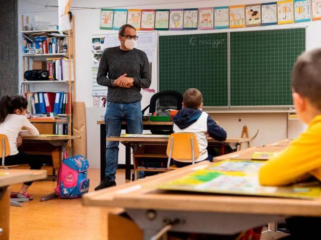 Video-Indicazioni per il rientro in classe per la Scuola Primaria e Secondaria