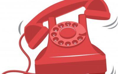 RECAPITI TELEFONICI AGGIORNATI